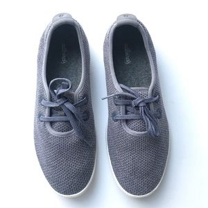 Allbirds Tree Skippers Lace Up Sneakers Size 10